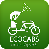 Chandigarh Ecocabs