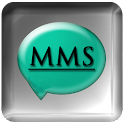 MyMessageSender Beta logo