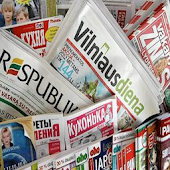 Lithuanian Newspapers And News