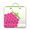 ShopBerry Grocery List icon