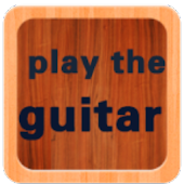 Fire Guitar C Launcher Theme