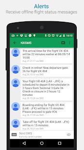 App in the Air - Travel planner & Flight tracker Screenshot