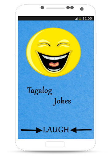Ultimate Tagalog Jokes