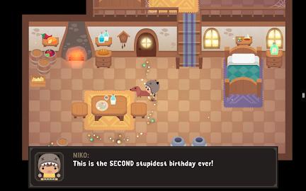Monsters Ate My Birthday Cake Screenshot 1