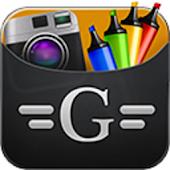 GENTA現地調査支援アプリ