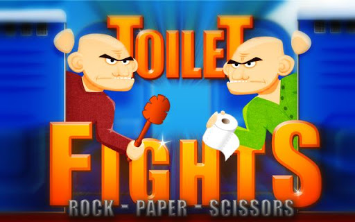 Toilet Fights