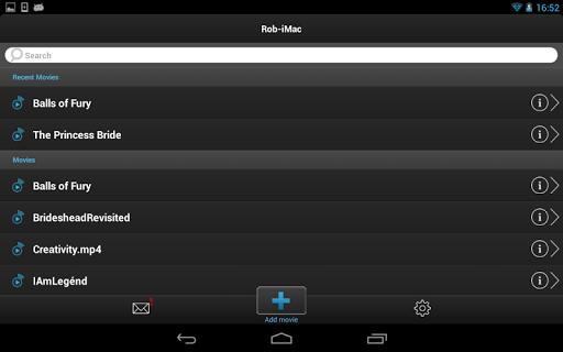 VLC Streamer Free 2.42 (3156) screenshots 17