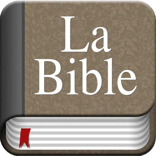 The French Bible -Offline LOGO-APP點子
