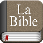 The French Bible -Offline icon
