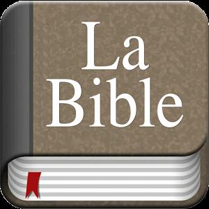 The French Bible -Offline 書籍 App LOGO-硬是要APP