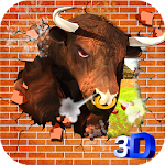 Bull City Rampage - 3D Game 1.0 Apk