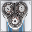 Electric Shaving Clippers icon
