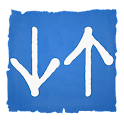 Internet Speed Meter Lite icon