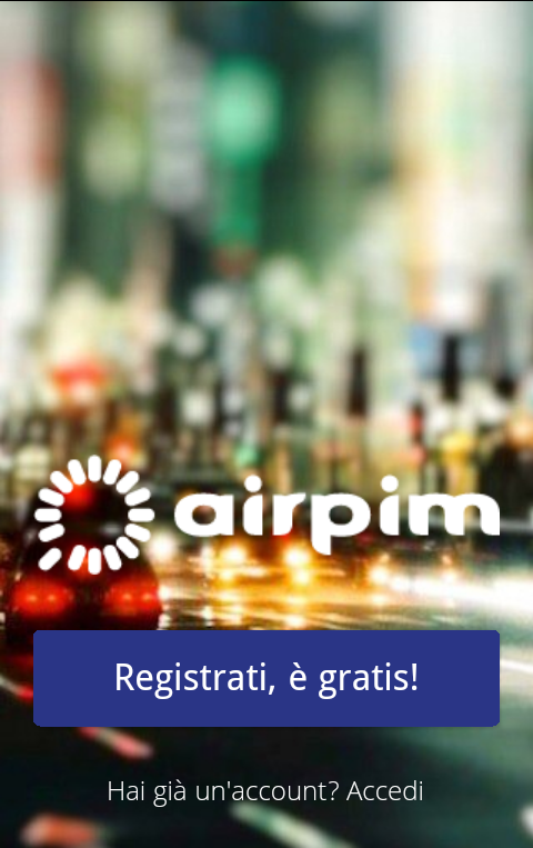 airpim- screenshot