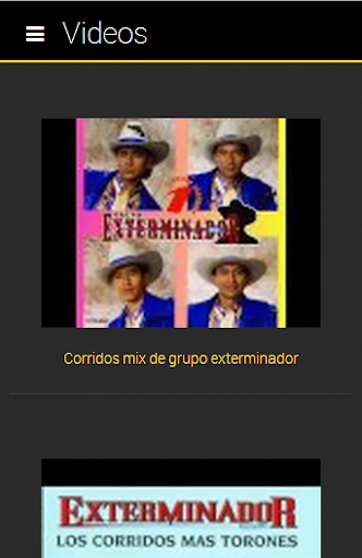 Grupo Exterminador Fan Club
