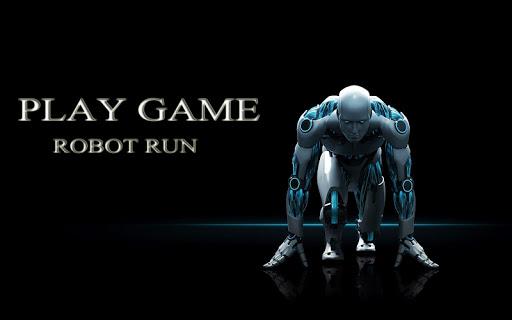 Rebot Run v2