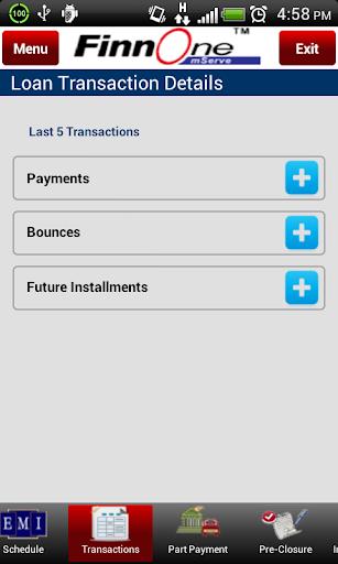 玩財經App mServe Nucleus免費 APP試玩
