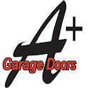 A Plus Garage Doors icon