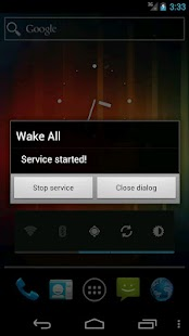 Wake All- screenshot thumbnail