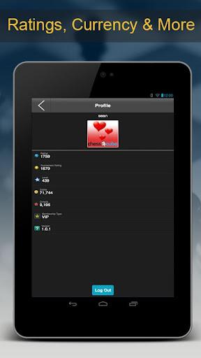 ChessCube Chess 1.0.1 screenshots 12