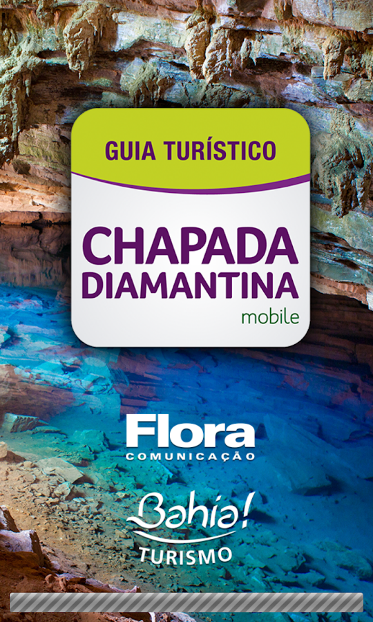 Guia Chapada Diamantina- screenshot