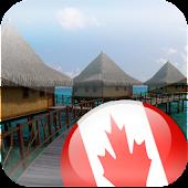 Hotel Price Canada