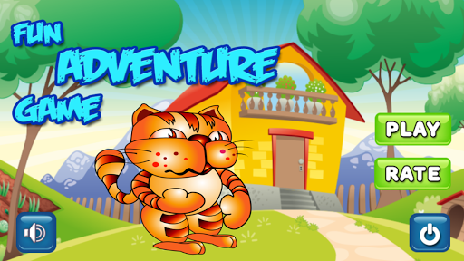Oggy Fun Adventure