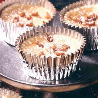 Mini Sicilian Cheesecakes.