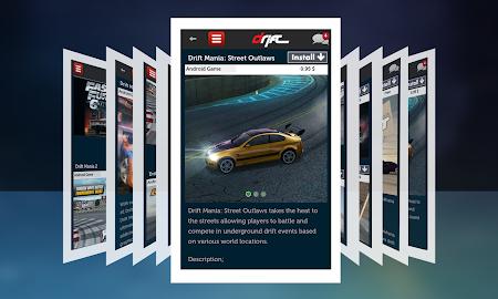 Drift Racing Games 1.8.4 screenshot 681393