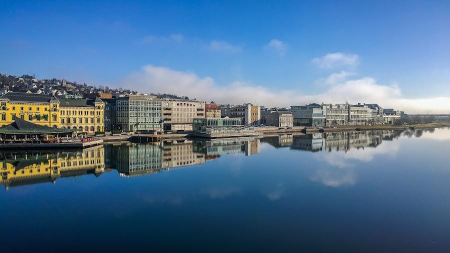 by Anngunn Dårflot - Buildings & Architecture Public & Historical