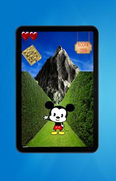 Mickey 迷路でのおすすめ画像1