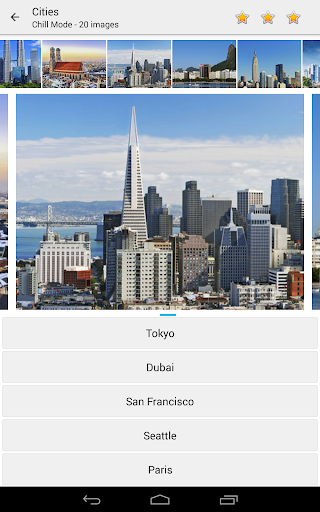 Photo Quiz - Guess Pictures 1.9.3 screenshots 14