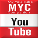My YouTube Companion 2 icon