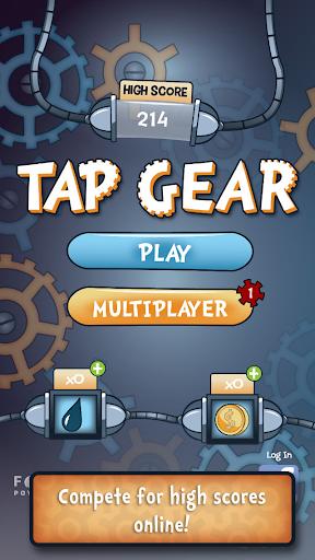 Tap Gear