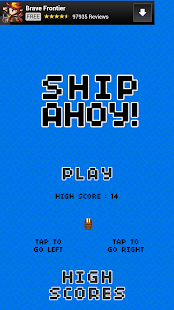 Ship Ahoy! - screenshot thumbnail