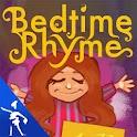 Bedtime Rhyme logo