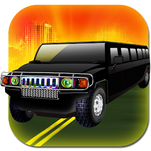 Limousine Race Free for PC and MAC