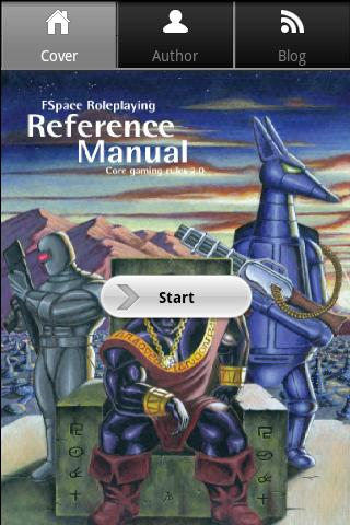 FSpaceRPG Reference Manual 2