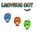 Insectophobia - LadyBug Out icon