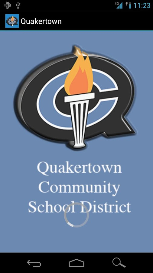 Quakertown- screenshot
