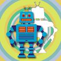 Robot Puzzle logo