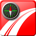 遠傳行動導航 icon