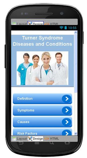 Turner Syndrome Information