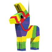Piñata Rampage!