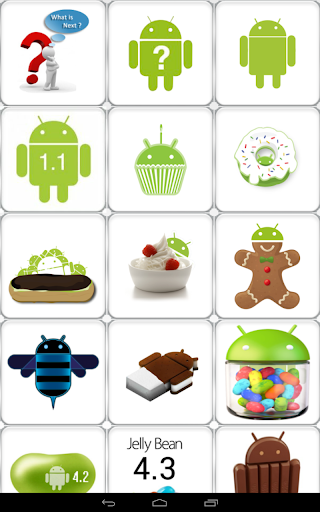 Update for Android (info) - Software up to date 2.0.127.1 screenshots 9