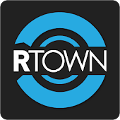 RTOWN Loyalty Cards
