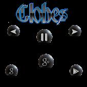 Black Globes