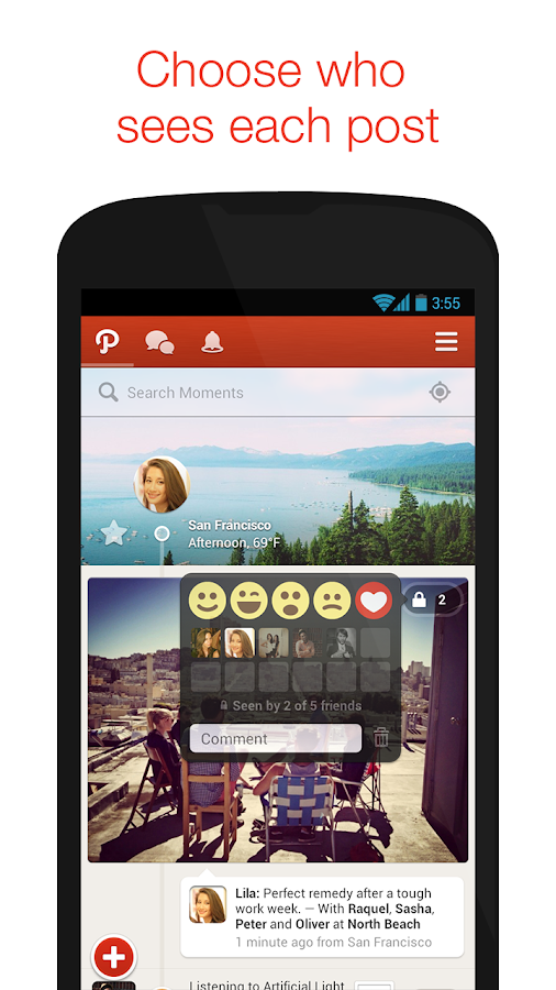 Path - screenshot