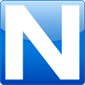 Desnav GPS Navigation (Navteq) icon