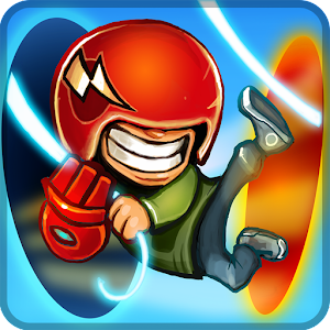 Rock Runners for PC and MAC